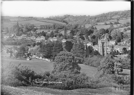 Northend, Batheaston c.1939