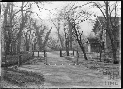 Shockerwick c.1920s