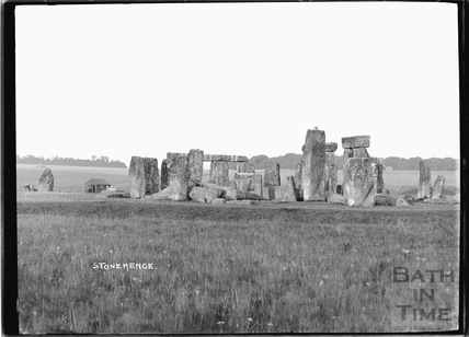 Stonehenge c.1929