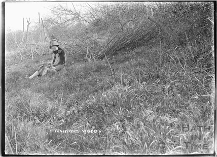 Freshford Woods, c.1910s
