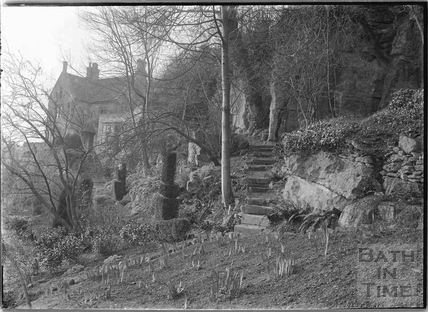 The Hermitage, Freshford c.1920s