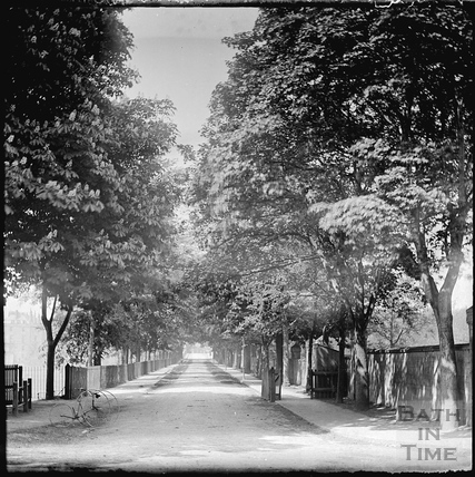 North Parade Road, c.1890s