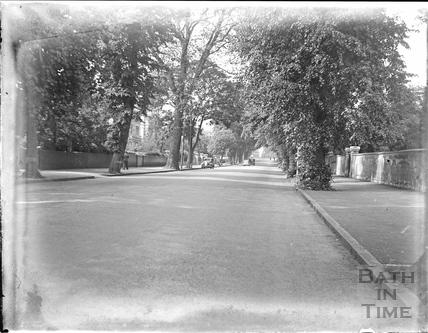 Pulteney Road c.1950s