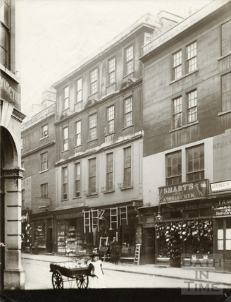 19 & 20, Westgate Street, Bath c.1903