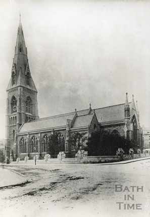 St. Andrew's Church c.1890