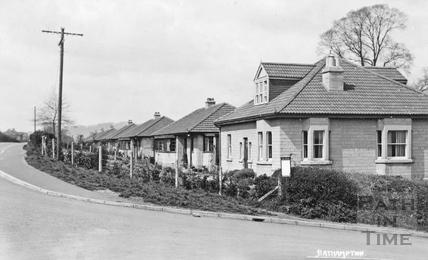Bathampton c.1920