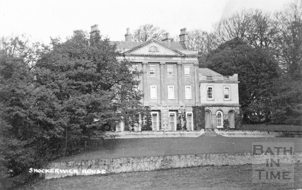 Shockerwick House c.1920s?