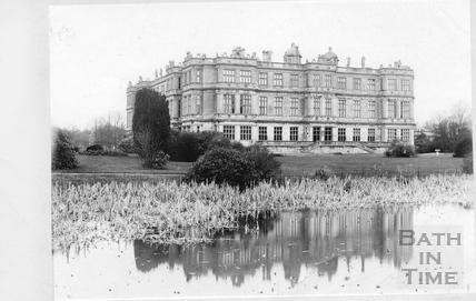 Longleat House c.1910