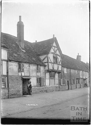 Lacock No.11 c.March 1935