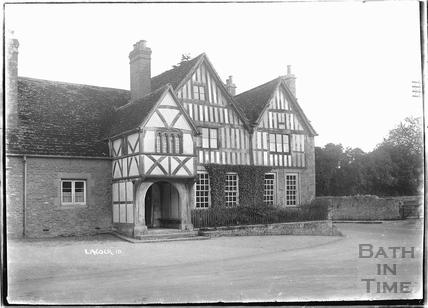 Lacock No.10 c.March 1935
