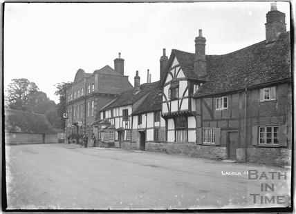 Lacock No.14 c.March 1935