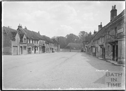 Lacock No.16 c.March 1935