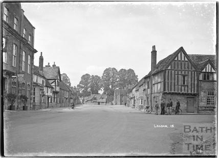 Lacock No.15 c.March 1935