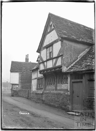 Lacock No.8 c.March 1935