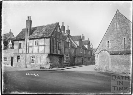 Lacock No.4 c.March 1935