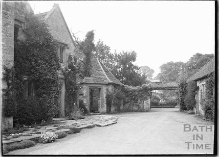 The Close, Biddestone 1933
