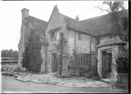 The Close, Biddestone 1933
