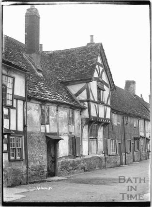 Lacock No.5 c.March 1935