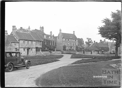 Biddestone 1933