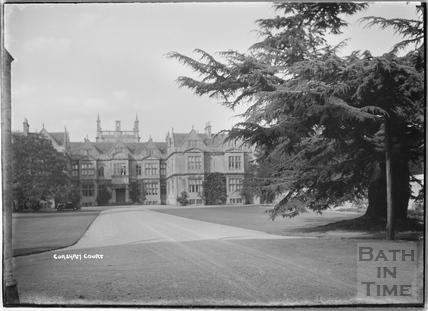 Corsham Court c.1937