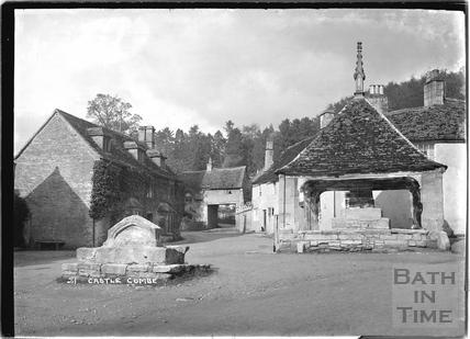 Castle Combe No.21 c.1932
