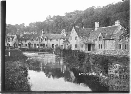 Castle Combe No.17 c.1932