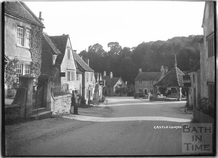 Castle Combe No.13 c.1932
