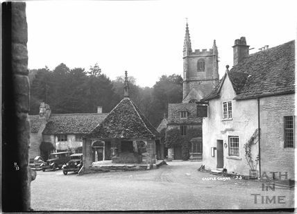 Castle Combe No. 23 Nov 1933