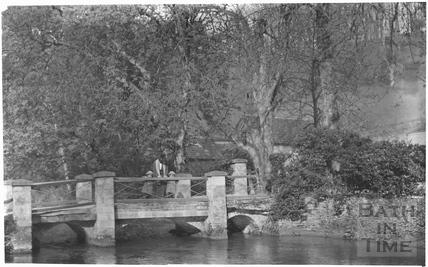 Castle Combe c.1917-18