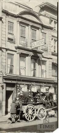 24, High Street, Bath c.1903
