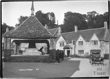 Castle Combe No.25 c. November 1933