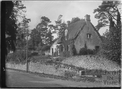 Castle Combe No.26 November 1933