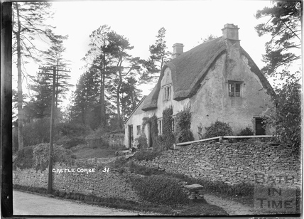 Castle Combe No.31 c. November 1933