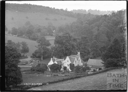 Castle Combe No.38 c.November 1933