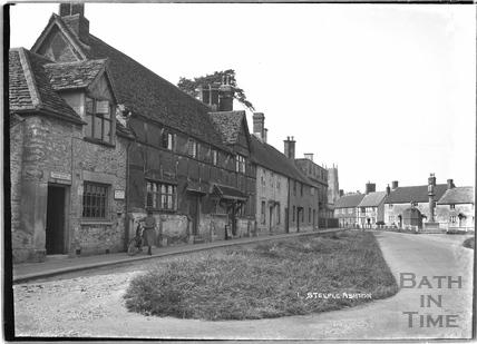 Steeple Ashton No.1? c.April 1936