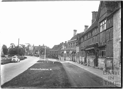 Steeple Ashton No.6 c.April 1936