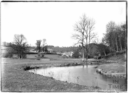 Ford, Wiltshire c.1937