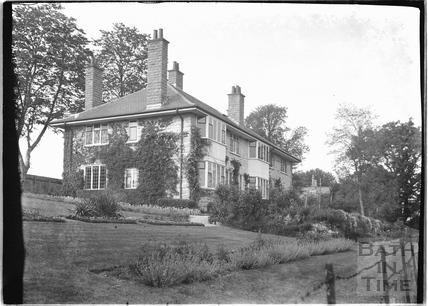Kilmersdon, Somerset c.1938