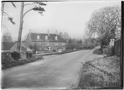 Mells, Somerset c.1938