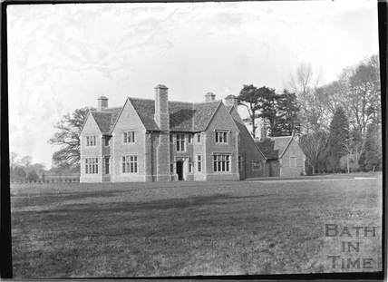 Unidentified House c.1930