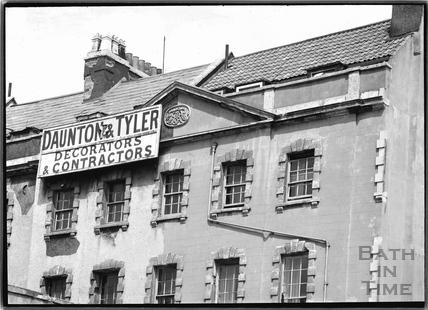 Boyces Buildings, Clifton Down Road, Bristol c.1950