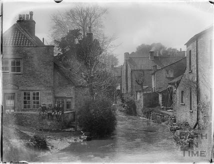 Nunney, 1926