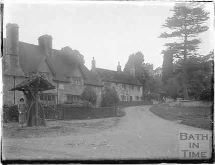 Lullington, October 1926