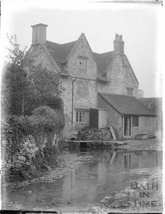 Woolverton, 1926