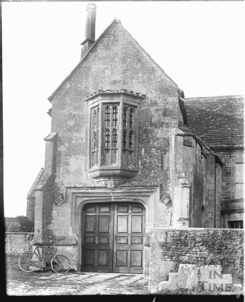 South Wraxall Manor, c.1910