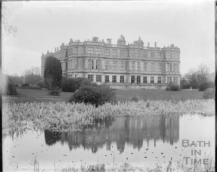 Longleat House c.1920s