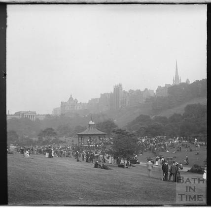 Edinburgh c.1900