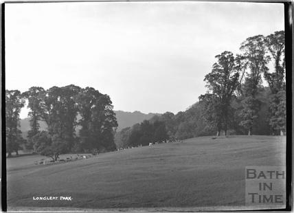 Longleat Park c. May 1938