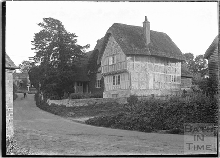 The Court House, Bratton Wiltshire c.1930s