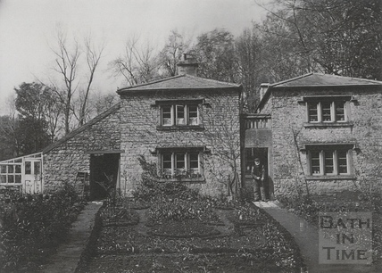 Hope Cottage, Twerton c.1903